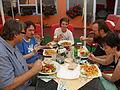 Slovenian Wikipedia Meetup Kranj.JPG