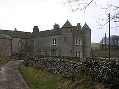 Smardale Hall