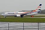SmartWings, OK-TST, Boeing 737-86N (45224774272).jpg
