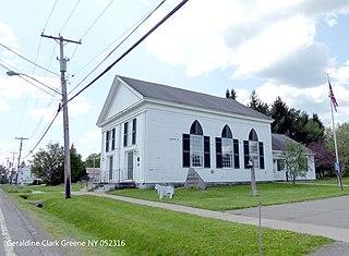Smithville Valley Grange No. 1397