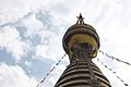 Soaring to the heavens at Swayambhunath.jpg