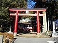 Soga Hachiman-gu (Kamiide, Fujinomiya).JPG