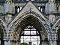 Soissons Abbaye Saint-Jean-des-Vignes Fassade Portale 4.jpg