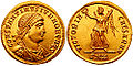 Solidus Constantine II-heraclea RIC vII 101.jpg
