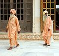 Somewhere inside the Mehrangarh - Jodhpur (8029711950).jpg