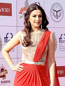 Not doubt sonali bendre i brost will