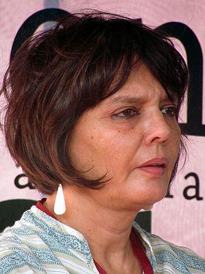 Sooni Taraporevala - Sooni Taraporevala in 2010