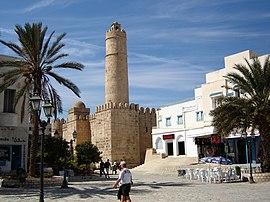 The Ribat of Sousse