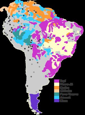 List Of Language Families Wikipedia