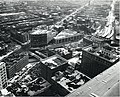 South End from old John Hancock Building, February 1959.jpg