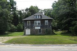 South Middleboro Grange Hall, South Middleborough MA.jpg