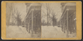 South Salina Street Syracuse, N.Y. Deep snow in February 1867, by Collins, E. M. (Edwin M.).png