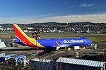 Southwest Airlines, Boeing 737-8 MAX, N8709Q.jpg