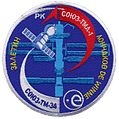 Soyuz TMA-1 patch white.jpg
