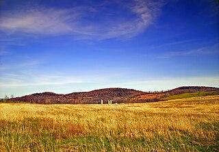 Delmar Township, Tioga County, Pennsylvania Township in Pennsylvania, United States