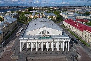 Economy of Saint Petersburg