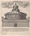 Speculum Romanae Magnificentiae- The Sepulchre of Hadrian MET DP870369.jpg