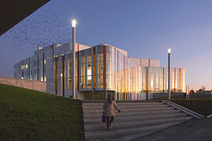 Spira Culture Center - Spira Culture Center