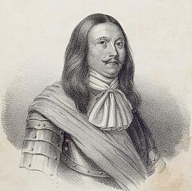 Johann von Sporck