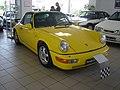 Sports Car Museum Lány - Porsche 911 Carrera Targa.jpg