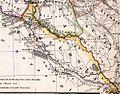 Spruner von Merz, Karl; Menke, Th 1865 Albania, Iberia, Colchis, Armenia, Mesopotamia, Babylonia, Assyria (M).jpg