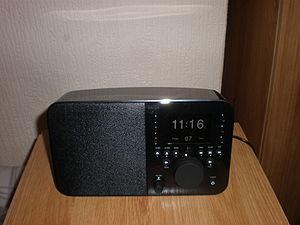 Squeezebox (network music player) - Squeezebox Radio