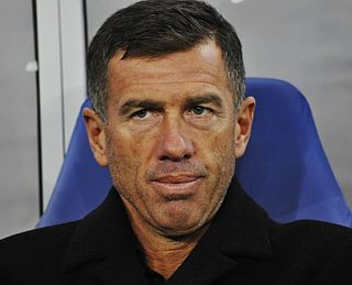 Srečko Katanec Slovenian footballer