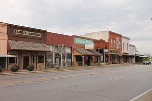 St. Jo, Texas - Image: St.Jo 6