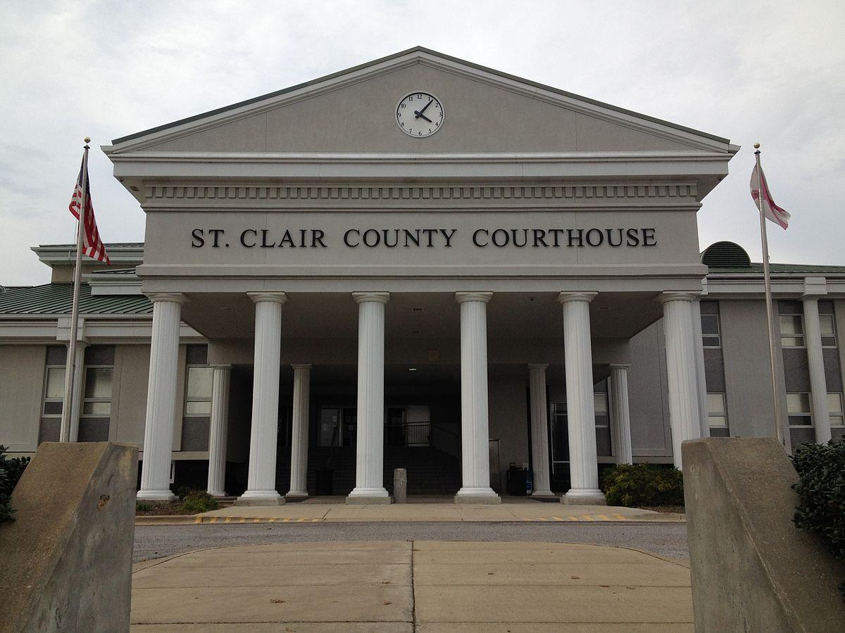 Alabama saint clair county odenville - Alabama Saint Clair County Odenville 5