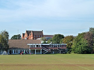 Private Banks Sports Ground