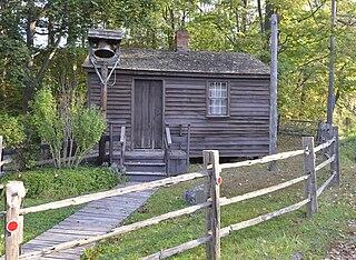 St. Johns, Ontario Unincorporated rural community in Ontario, Canada