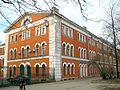 St. Petersburg. Komsomola street, 1. New Arsenal.jpg