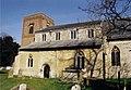 St Agatha, Brightwell - geograph.org.uk - 1540814.jpg