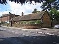 St Albans, Pemberton Almshouses - geograph.org.uk - 440424.jpg