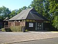 St Francis of Assisi Church, Hassocks.jpg