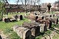 St Gayane church cemetery 03.jpg