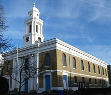 St George's Church, Kemptown 04.JPG