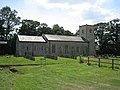 St Margaret's, Stanfield from the north - geograph.org.uk - 524957.jpg