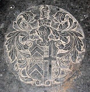 Horatio Walpole (died 1717) English politician