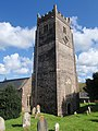 St Mary's Church, Abbotskerswell - geograph.org.uk - 788455.jpg