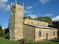 St Mary's Church, Wyfordby - geograph.org.uk - 615221.jpg