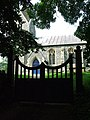 St Mary Flixton and memorial gates - geograph.org.uk - 900305.jpg