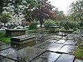 St Mary the Virgin Church, Elland, Graveyard - geograph.org.uk - 1008107.jpg