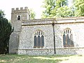 St Michaels Church, Horsenden - geograph.org.uk - 32880.jpg