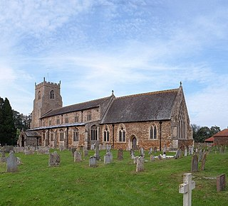 Dersingham village and civil parish in the English county of Norfolk in the United Kingdom