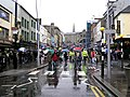 St Patrick's Day, Omagh - geograph.org.uk - 368312.jpg