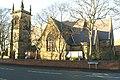 St Peter's Parish Church, Birkdale - geograph.org.uk - 94887.jpg
