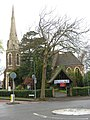 St Stephen's Church, Selly Park - geograph.org.uk - 1244734.jpg