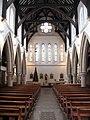 St Stephen, Clewer, Berks - West end - geograph.org.uk - 331184.jpg