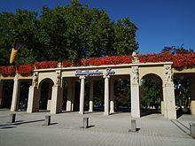 Zoologischer stadtgarten karlsruhe wikipedia - Stadtgarten hamburg ...